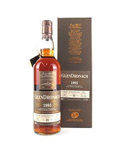 Glendronach 22yo