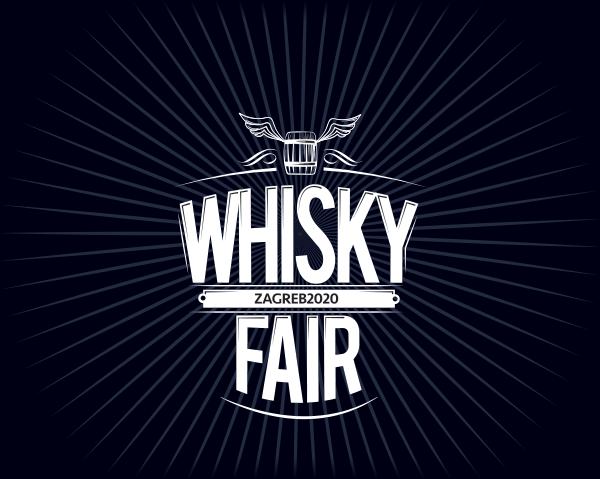 Whisky Zagreb 2020